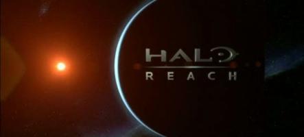Halo Reach : largement plus rapide installé sur le Disque Dur