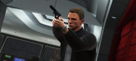 James Bond met des mandales à tout va et joue du gun dans Blood Stone