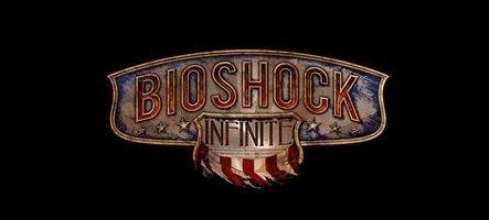 BioShock Infinite : 10 minutes de gameplay en vidéo et de nouvelles images