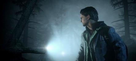 The Writer sera le dernier DLC pour Alan Wake, et mettra un point final au jeu