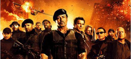 Expendables 2, la critique du film