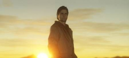 The Writer, le dernier DLC d'Alan Wake, arrive le 12 octobre