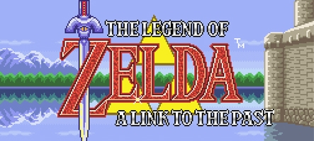 (MAJ) La musique de Zelda : A Link to the Past...