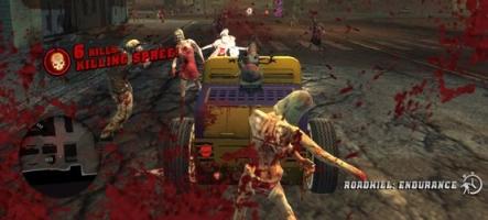 Blood Drive : Un Carmageddon avec des zombies...