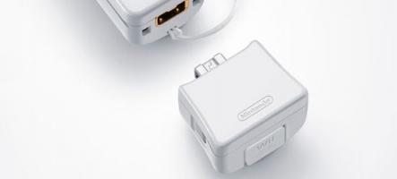 La Wii Remote Plus, une nouvelle Wiimote en approche