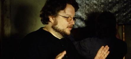 Guillermo del Toro sur un jeu d'horreur avec THQ