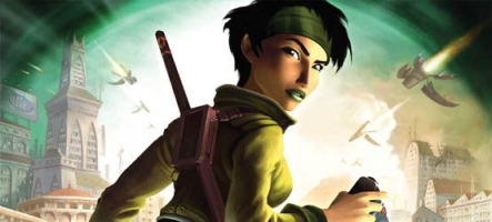 Beyond Good & Evil s'offre un remake HD