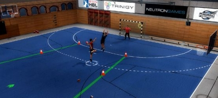 Handball Challenge sort sa deuxième démo
