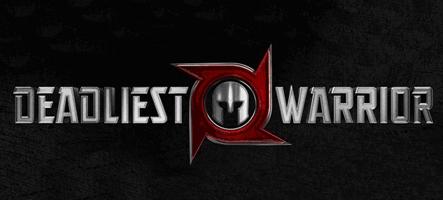 Deadliest Warriors est sur le PSN US depuis hier soir