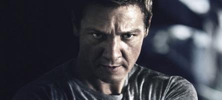 Jason Bourne l'héritage, la critique du film