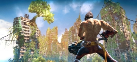 (Test) Enslaved (Xbox 360/PS3)