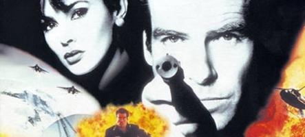 Bond, James Bond, a plein d'armes pour tuer plein de méchants dans Goldenye