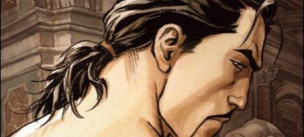 (BD) Le Scorpion - Tome 9 : Le masque de la vérité