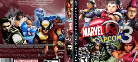 De nouveaux personnages Marvel Vs Capcom 3 s'illustrent