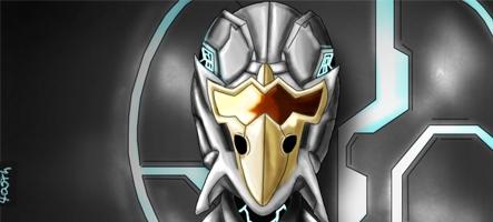 Le premier roman Halo prévu pour Haloween