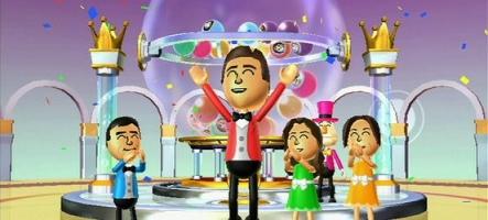 (Test) Wii Party (Wii)