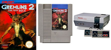 (Retro) Gremlins 2 : The new batch