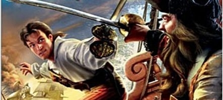 (Test) Sid Meier's Pirates! (Wii)
