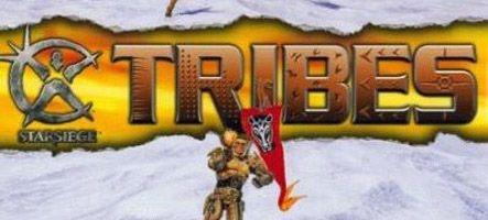 Un nouveau jeu Tribes sur les rails