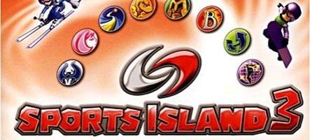 (Test) Sports Island 3 (Wii)