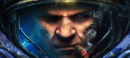 Starcraft 2 : Heart of the Swarm retardé