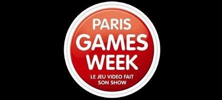 Paris Games Week : Ouverture des portes demain