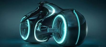 Derezzed : Découvrez le nouveau Daft Punk tiré de Tron Legacy