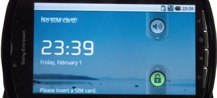 Sony Ericsson va lancer le PlayStation Phone