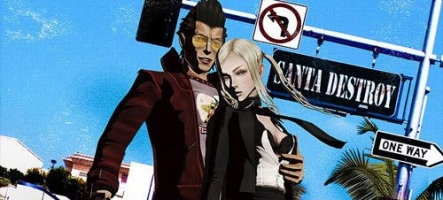 No More Heroes : Heroes Paradise sera une exclusivité PS3
