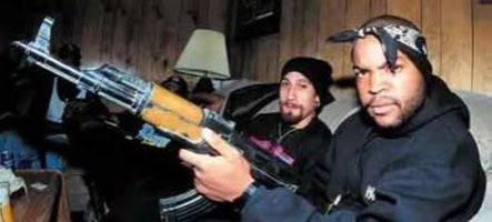Un glaçon dans Call of Duty : Black Ops