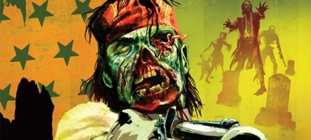(Test) Red Dead Redemption Undead Nightmare (PS3/Xbox 360)