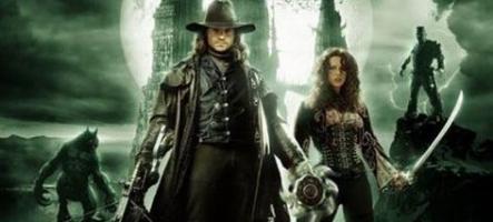 Un MMO Van Helsing ?