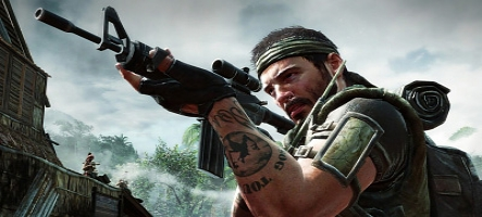 Un trailer de lancement pour Call of Duty: Black Ops