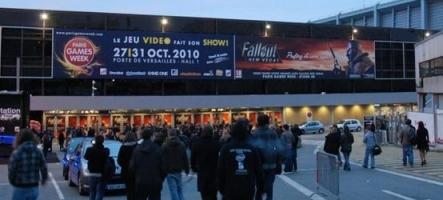 Un beau succès pour la première édition de la Paris Games Week