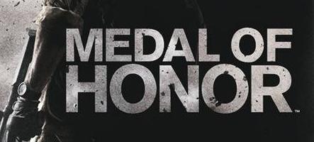 Medal of Honor continue de cartonner