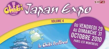 Chibi Japan Expo : Les impressions d'un Gaijin