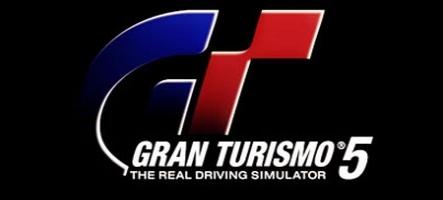 Gran Turismo 5 est passé Gold