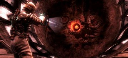Dead Space 2 s'offre un joli trailer