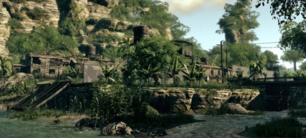Sniper: Ghost Warrior aura finalement sa version PS3