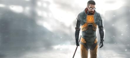 Beyond Black Mesa : un film amateur tiré de Half-Life
