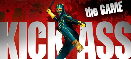 (Test) Kick-Ass (PS3 Playstation Store)