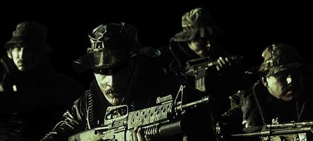Ice T ouvre la première édition prestige de Black Ops
