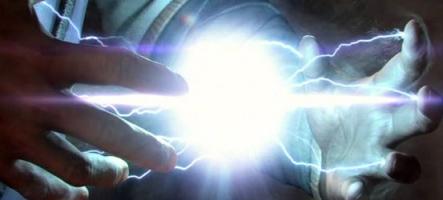 Mortal Kombat : Sub-Zero entre en scène