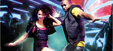 (Test) Dance Central (Xbox 360 Kinect)