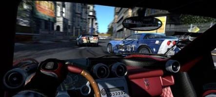 Need For Speed Shift 2 Unleashed en vidéo