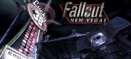 Un DLC exclusif Xbox 360 pour Fallout : New Vegas