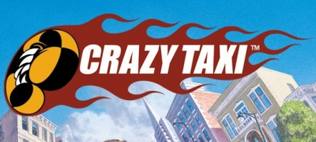 (Test) Crazy Taxi (XBLA/PSN)