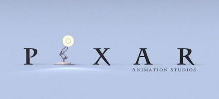 Pixar s'attaque au jeu vidéo