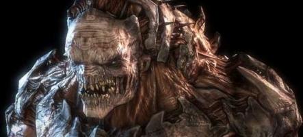 L'Unreal Engine 3 dévoile ses dernières améliorations en vidéo