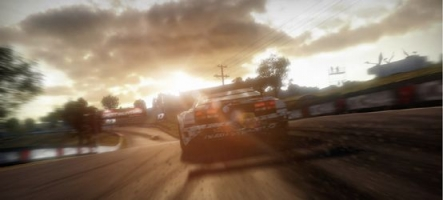 Les premières images de Need For Speed Shift 2 Unleashed